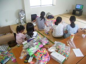 H27三咲稲荷神社納涼祭 (1)