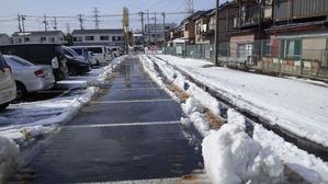 除雪作業 (6)
