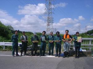 水質調査2014 (8)