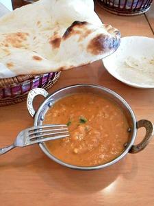 インドアジアンレストラン6