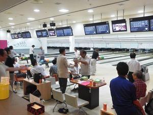 千葉県建築士会ボウリング大会H25 (2)