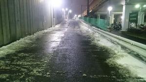 3除雪作業後 (2)