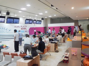 千葉県建築士会ボウリング大会H25 (3)