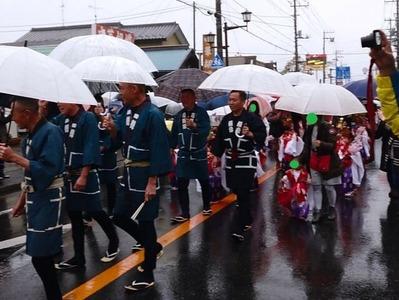 三咲開墾150年記念祭 (3)