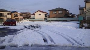 除雪作業 (4)