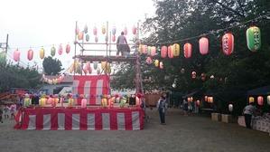 H27三咲稲荷神社納涼祭 (3)