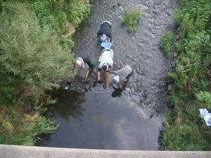 水質調査H25 (2)