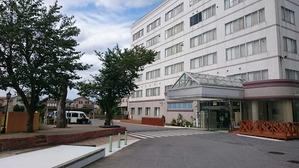 病院外構工事 (3)