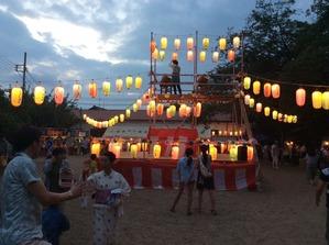 三咲稲荷神社納涼祭2017 (1)