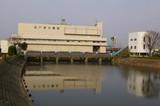 松戸排水機場