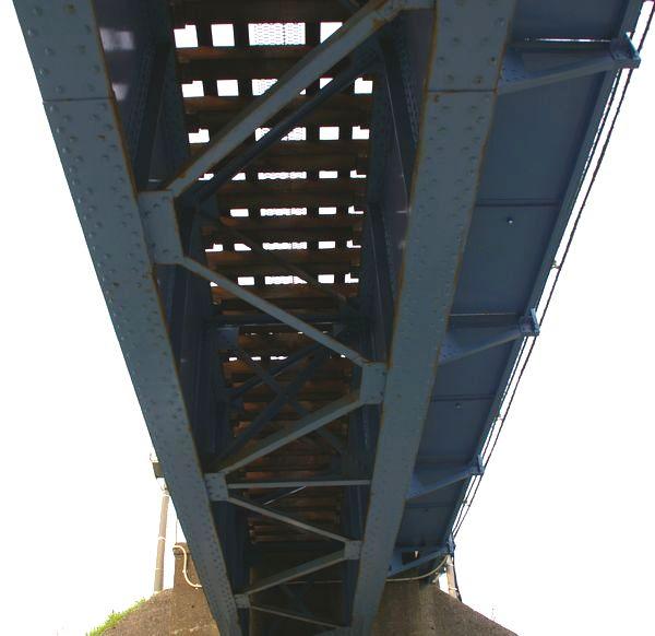 湊川橋梁5
