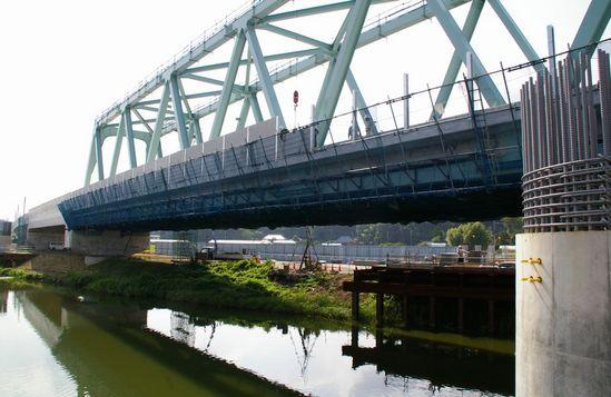 トラス橋5