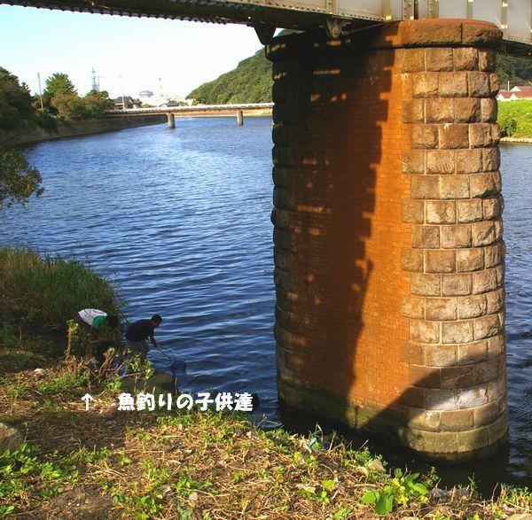 小糸川鉄橋6
