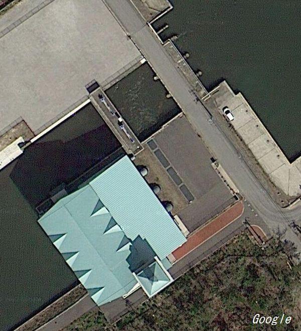 東部排水機場3