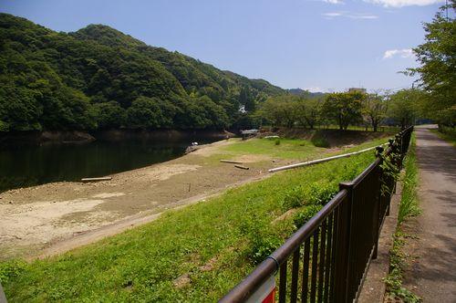 三島ダム3