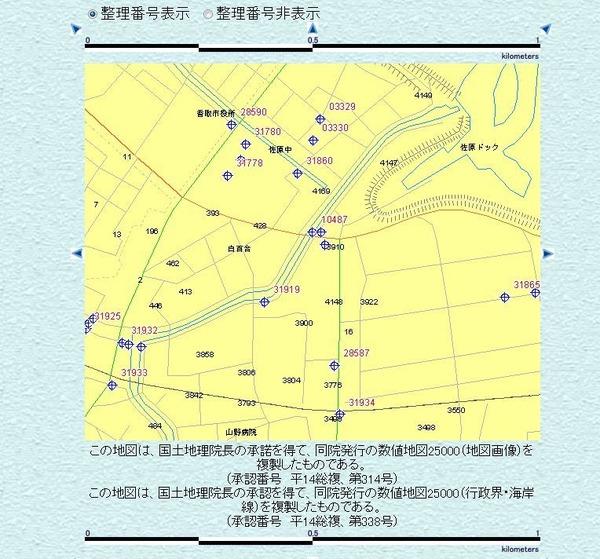 千葉県データ位置