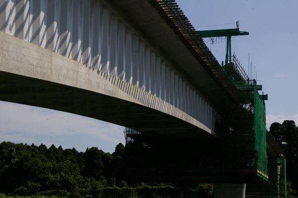 小野橋工事4