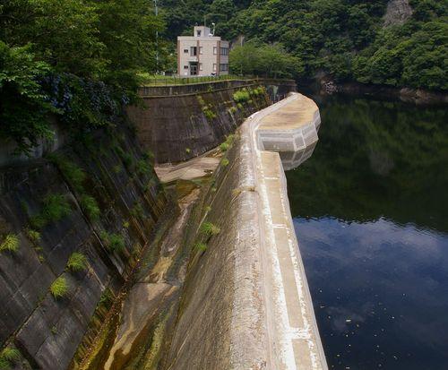 三島ダム6
