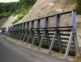 落石防護柵3