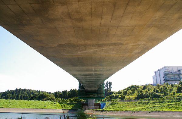 小野橋工事9