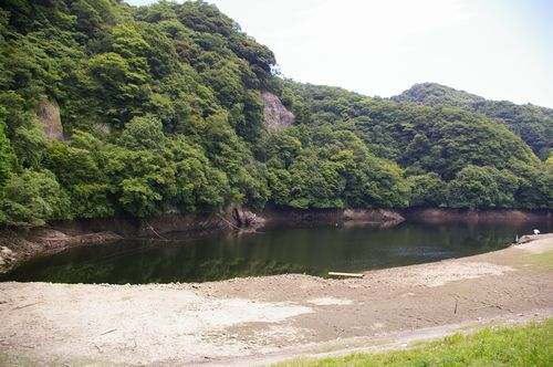 三島ダム2