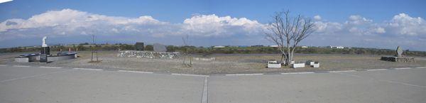 カスリーン公園パノラマ2