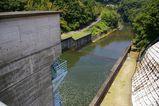 亀山ダム6