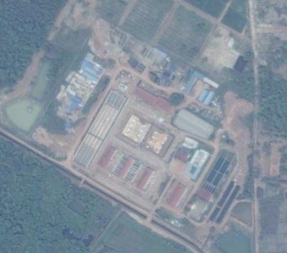 ドンマイカイ 航空写真 (2)