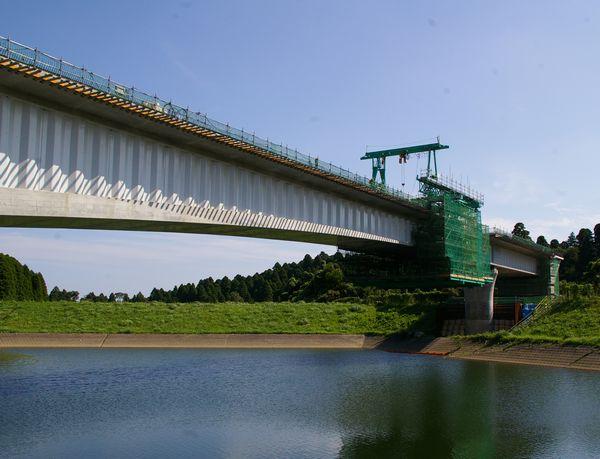 小野橋工事3