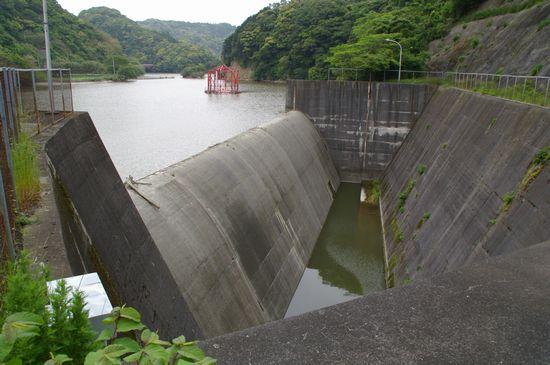 安房中央ダム6