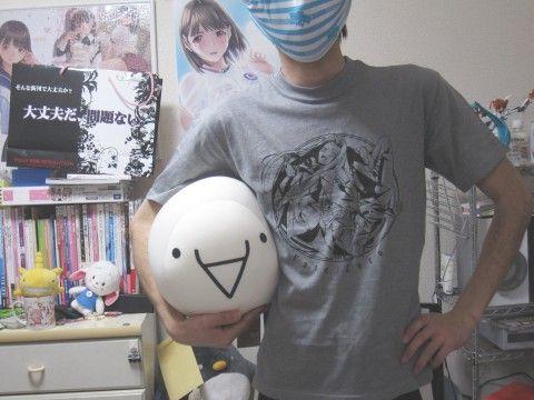 newtype_1102_Tshirt