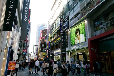 myeongdong-326136_640