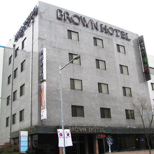 brownhotel