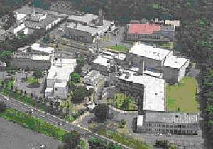 東京大学大学院工学系研究科附属原子力工学研究施設
