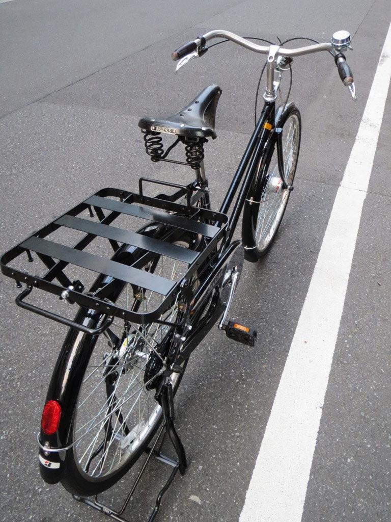 実用車に感動 : BICYCLE GRAFFIT...