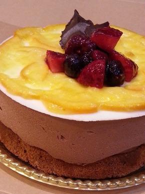 ジェラートケーキ1