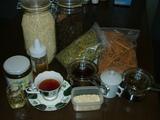 チャイしょうが紅茶