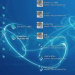 DELL VOSTRO1710のDLNAサーバー化 続