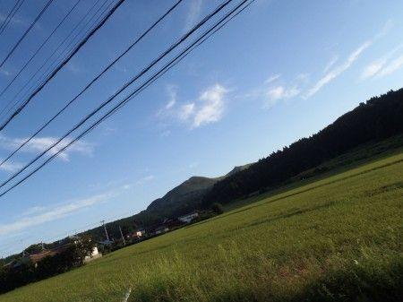 夏は終わり、秋が来て、また自転車に乗る