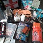避難袋を日常生活でも有効活用する方法