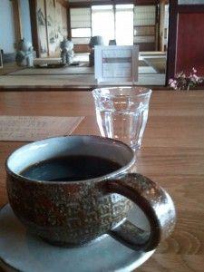 里山のカフェににぎ プレオープン