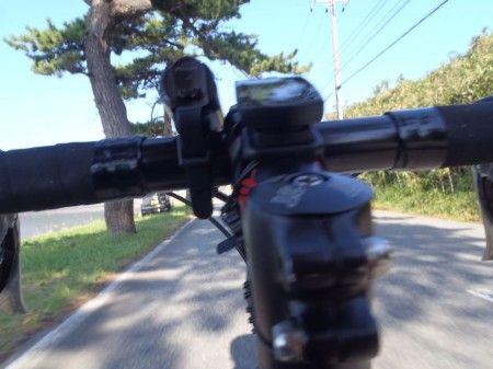 自転車でなければ見えない男鹿半島の素晴らしい風景