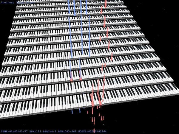 iPadで楽器練習:テンポ変更の巻