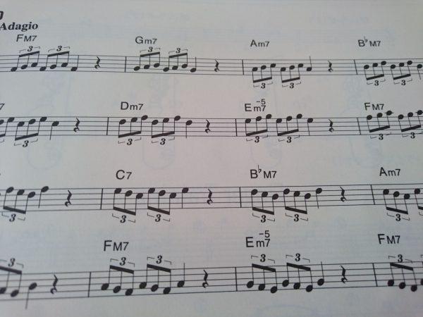 楽譜の読み方は若いうちに覚えておこう