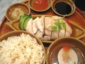 海南鶏飯 006 web