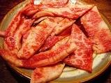 武蔵中原 焼肉 どうげん どうげんカルビ