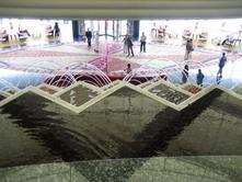 バージュアルアラブ噴水2