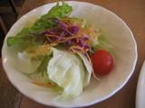 松本楼サラダ