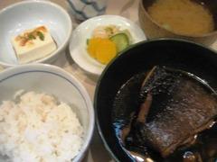 京縣 煮魚