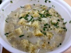 ネオ屋台村 スープ